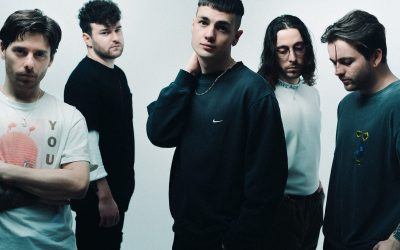 An interview with Boston Manor