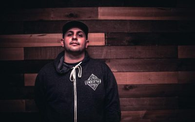 Man Overboard's Nik Bruzzese debuts singles from solo project