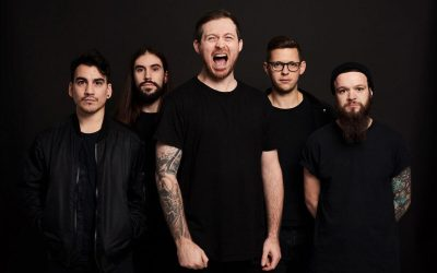 COPE release their rendition of Comeback Kid's 'Wake The Dead'