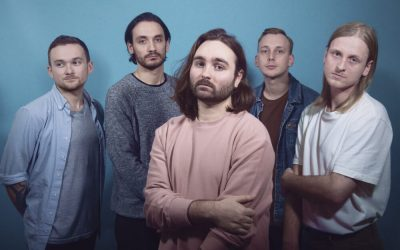 Wallflower release new single, 'Further Down'