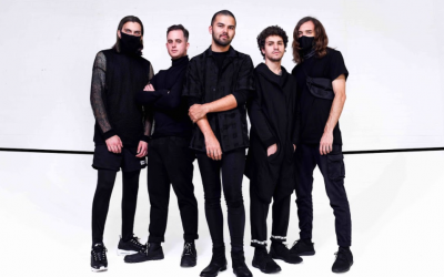 Northlane's new single, 'Enemy Of The Night' has landed