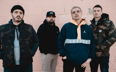 Stray From The Path release video for 'Beneath The Surface'