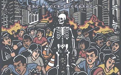 Album Review: COPE – The Shock Doctrine