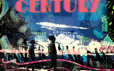 Mikey Way's Electric Century announce second album & graphic novel
