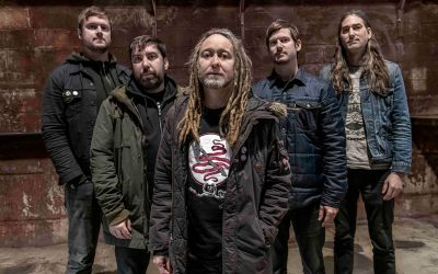 Strike Anywhere are back with first new songs in over a decade