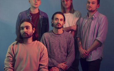 Wallflower release new track, 'Passer-by'