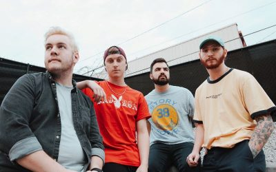 State Champs announce acoustic EP & 10-year anniversary variety show