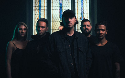 Make Them Suffer share new single 'Soul Destroy'