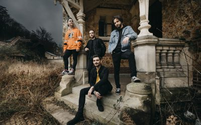 Set To Change reveals video for new single, 'Still Torn'