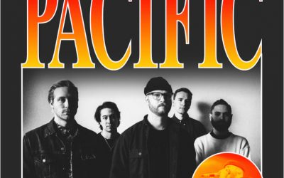 Like Pacific have released a B-side from their 2016 debut album