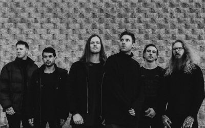 Here's your first glimpse at Kingdom of Giants' forthcoming album