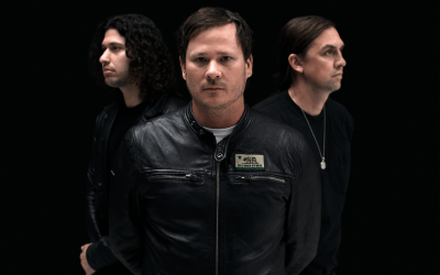 Watch Angels & Airwaves Brand New Video For 'All That's Left Is Love'