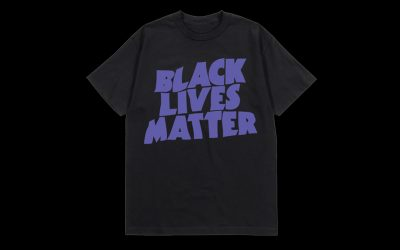 Black Sabbath adapt iconic design for Black Lives Matter t-shirt