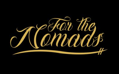 Last chance to bid in the For The Nomads fundraiser