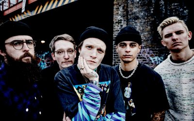 Neck Deep release video for new single 'Fall' –  check it out