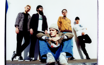 Listen to Neck Deep's latest single 'I Revolve (Around You)'