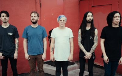 Sundressed announce upcoming album with new single
