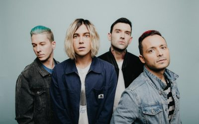 Listen to this new track from Sleeping With Sirens