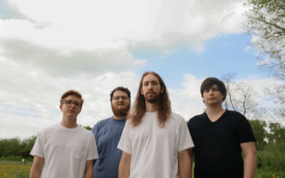 Cole Crutchfield of Knocked Loose debuts side project Eastwood