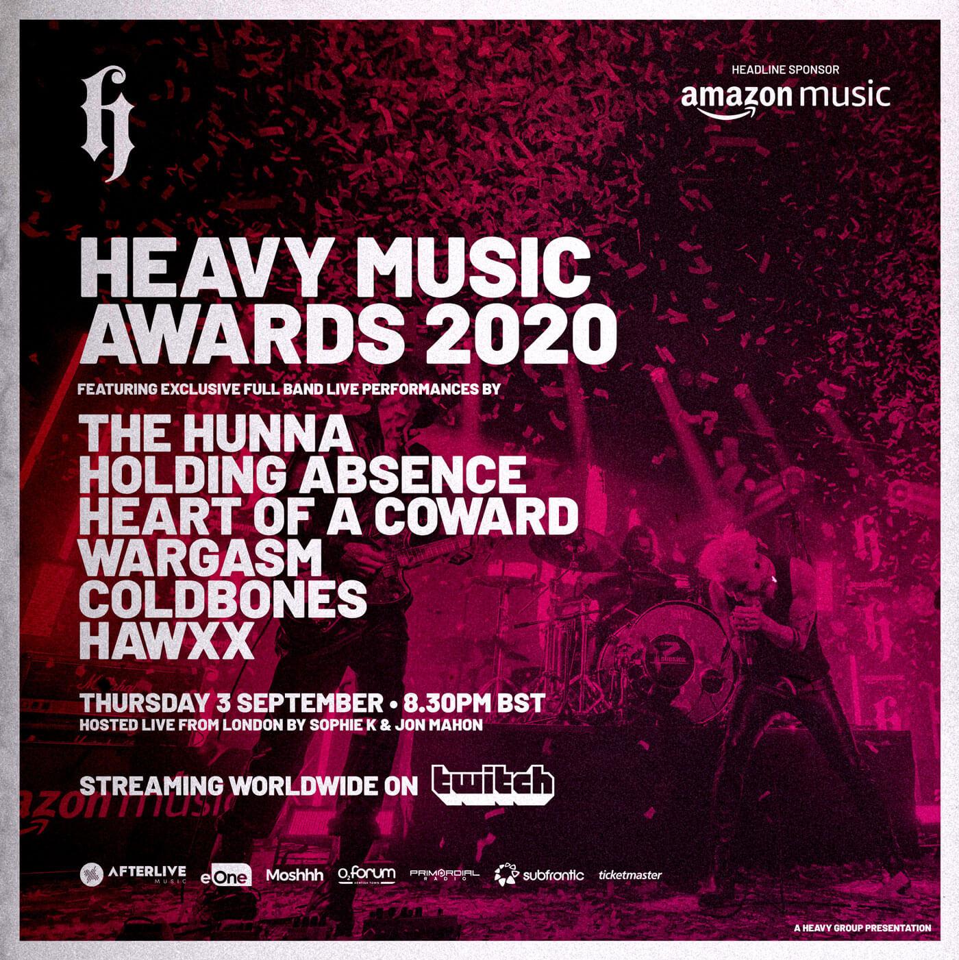 Heavy Music Awards
