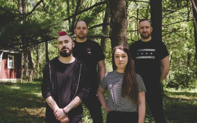 Guardrail release 'Til We're Dead' and announce debut EP