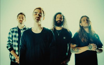 Like Moths To Flames share new single 'YOTM'