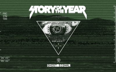 Story Of The Year will livestream Page Avenue in full