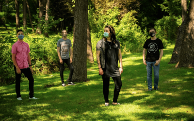 Indie/emo band Floorbird release new single, announce EP