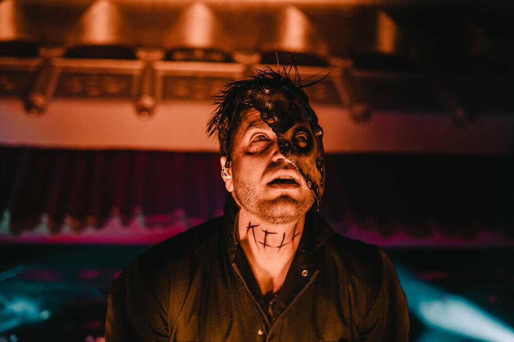 Matthew Alexander - Ice Nine Kills