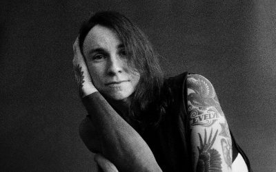 Laura Jane Grace releases a surprise solo album