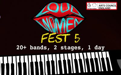 Loud Women Fest: Q&A with founder Cassie Fox