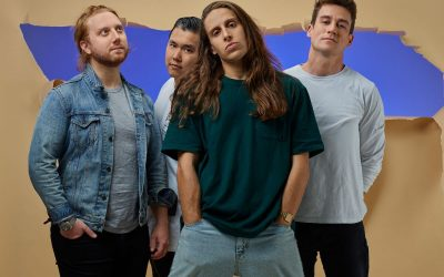 Slowly Slowly release new single, 'Comets & Zombies'