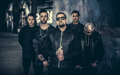 Good Charlotte celebrate twenty years of their self-titled with new single