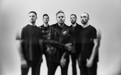 Architects share second single, 'Black Lungs'