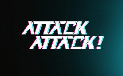 Welcome back Attack Attack!