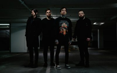 ISOTOPES round out the year with new single