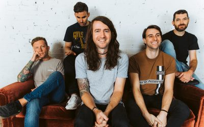 Mayday Parade perform 'Anywhere But Here' Live in its entirety
