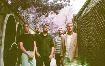Silverstein announce immersive 'out of this world' virtual series