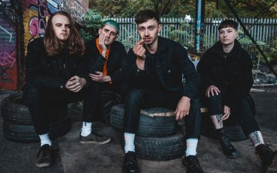 Havelocke sign to Silent Cult and release new single
