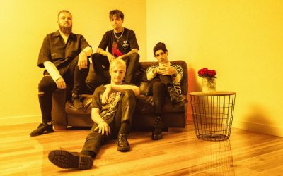 Rumours RELEASE music video for TITLE TRACK