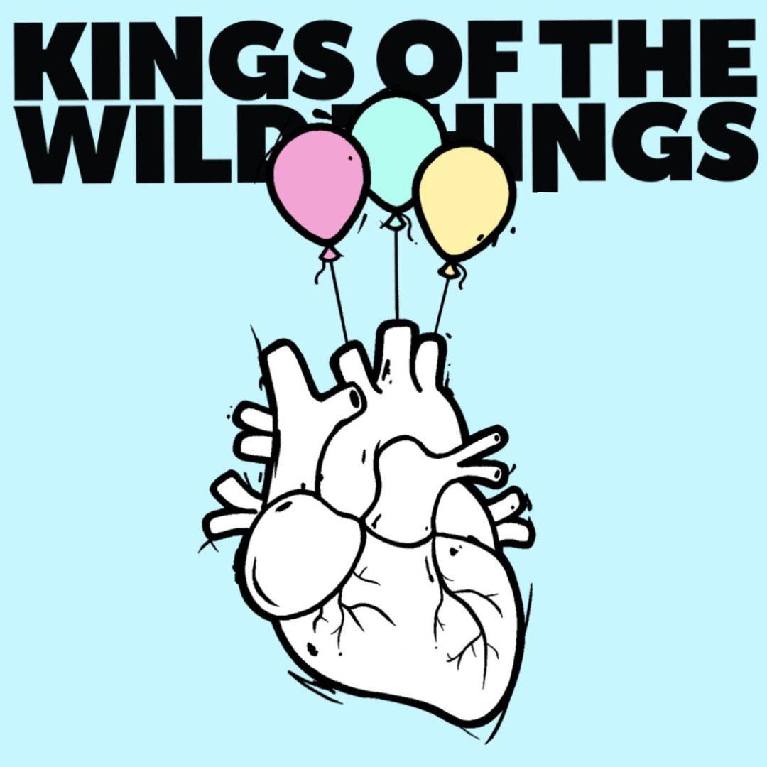 Kings Of The Wild Things