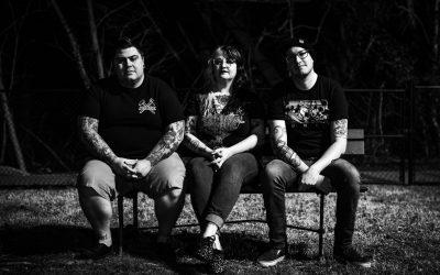 Punk Rockers Talk Me Off Release 'Alone in the Dark' Music Video
