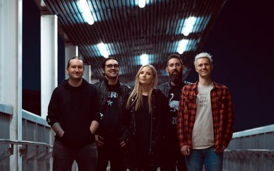 All Hours release 'Before I go'