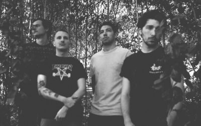Introducing: We Too, Will Fade