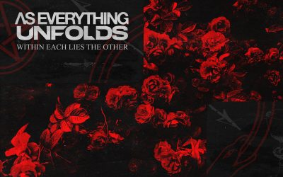 Album Review: As Everything Unfolds – Within Each Lies The Other