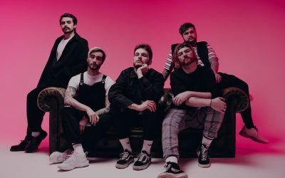 THECITYISOURS announce upcoming album with title track