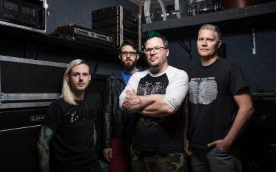 Belvedere release new single, 'Camera Obscura'