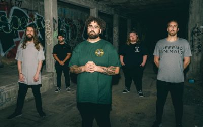 Wildheart call for change with new single, 'Backburner'