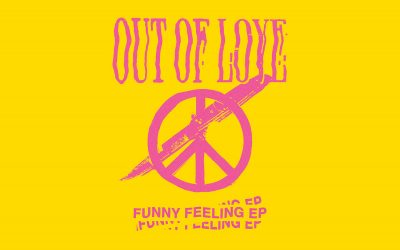 EP Review: Out Of Love – Funny Feeling