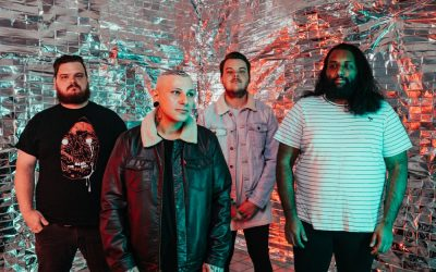 Father Deer Hands unveil new single